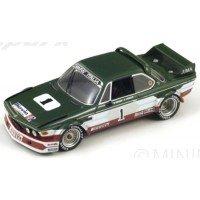 BMW CSL Silverstone'79 #1, winner U.Grano / E.Joosen