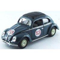 VOLKSWAGEN Beetle Nürburgring'54 #53, W.VonTrips
