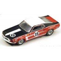 FORD Mustang TransAm'69 #15, P.Jones