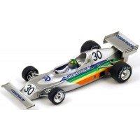 COPERSUCAR FD01 GP Argentina'75 #30, W.Fittipaldi