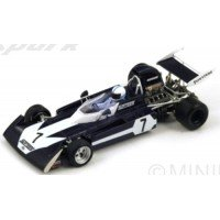 SURTEES TS14 GP Italy'72 #7, J.Surtees