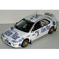 SUBARU Impreza WRX Rally Açores'97 #3, A.McRae