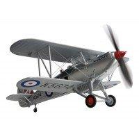 HAWKER Fury K5674 Historic Flight Collection, 2013