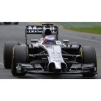 McLAREN MP4-29, GP Austarlia'14 #22, 3rd J.Button