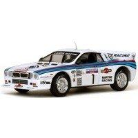 LANCIA Rally 037 Rally TdCorse'82 #1, A.Bettega / M.Perissinot