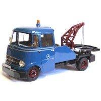 MERCEDES-BENZ L319 Tow Truck