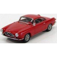 ALFA ROMEO 1900SS Ghia Coupé, 1954, red