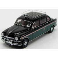 FIAT 1400B President Francis Lombardi Taxi Milano, 1956