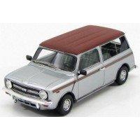 AUSTIN Mini Clubman Estate 1100, 1981, silver