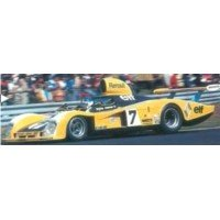 ALPINE-RENAULT A442 LeMans'77 #7, P.Tambay / JP.Jaussaud