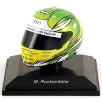 HELMET ROCKENFELLER, Mike, Champion DTM'13