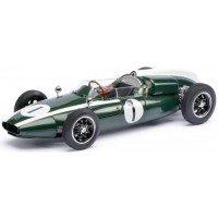 COOPER T53 #1, 1960, WorldChampion J. Brabham
