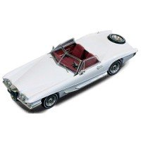 STUTZ Blackhawk Convertible, 1971, white