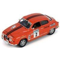 SAAB 96 V4 Rally RAC'74 #2, 2nd S.Blomqvist / H.Sylvan