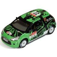 CITROËN DS3 R3 Rally Portugal IRC'11 #27, G.Hunt / S.Marshall
