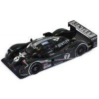 BENTLEY Speed 8 LeMans'03 #7 winner Kristensen / Capello / Smith (with dirt effects)