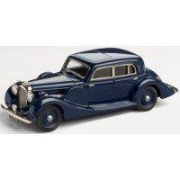 LAGONDA V12 Long Saloon, 1939, d.blue