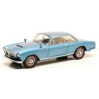 ALVIS 3 Litre Super Graber Coupé, 1967, met.blue