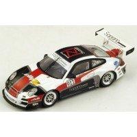 PORSCHE 911 GT3 RS Time Attack PikesPeak'14 #911, winner