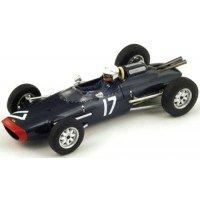 LOLA Mk4 GP Monaco'63 #17, M.Trintignant