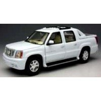 CADILLAC EXT Pick-up, 2002, white