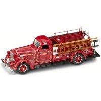AMERICAN LA FRANCE B-550RC Fire Engine, 1939