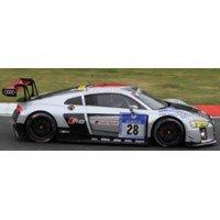 AUDI R8 LMS 24h Nürburgring'15 #28, winner C.Mies / E.Sandstrom / N.Müller / L.Vanthoor