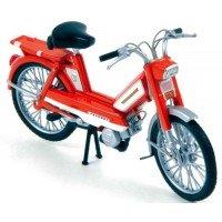 PEUGEOT 103 L, 1972, orange