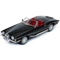 STUTZ Blackhawk Convertible, 1971, black