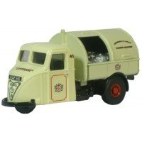 SCAMMELL Scarab Duscart