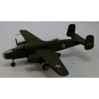 B-25 Bomber Army Green