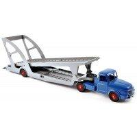 WILLEME Tracteur & Semi-Remorque Porte-Voitures