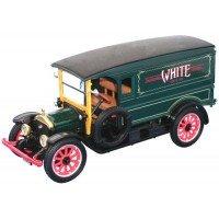 WHITE Delivery Van 1920 vert