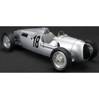 AUTO UNION Typ C Eifelrennen'36 #18, winner B.Rosemeyer (limited 1500)