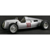 AUTO UNION Typ C Bergrennwagen Schau ins Land'37 #111, winner H.Stuck (limited 1500)