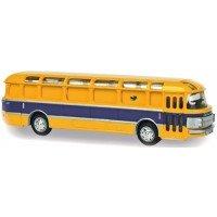 SAVIEM Bus SC1 Poste 1/87