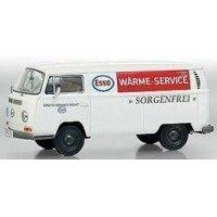 VOLKSWAGEN T2a Box Van