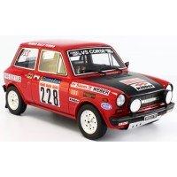 AUTOBIANCHI A112 Abarth Rally Ciocco'78 #228 (limited 150)