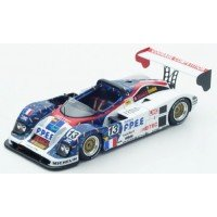 COURAGE C34 LeMans'95 #13, 2nd B.Wollek / M.Andretti / E.Hélary