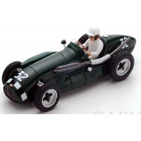 CONNAUGHT A GP Italy'52 #32, S.Moss