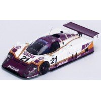 JAGUAR XJR9 LeMans'88 #21, D.Sullivan / D.Jones / P.Cobb
