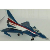 J-10 Perform Aircraft