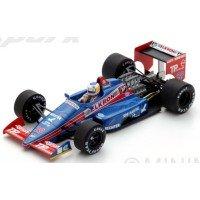 LOLA LC87 GP Australia'87 #29, Y.Dalmas
