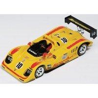 KREMER K8 Porsche 1st Dayt. 95