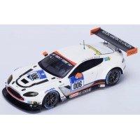 ASTON MARTIN Vantage GT3 24h Nürburgring'15 #6, J.Adam / R.Stanaway / M.Lauda / S.Mücke