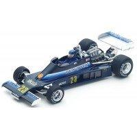 ENSIGN N177 GP Germany'78 #23, H.Ertl