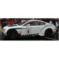 BENTLEY Continental GT3 24h Spa'15 #8, M.Buhk / M.Soulet / A.Soucek (limited 300)