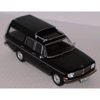 VOLVO 145 Express, 1969, black (limited 1008)