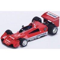 ALFA BRBAHAM BT45C GP Brasil'78 #2, J.Watson