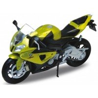 BMW S1000RR, met.yellow